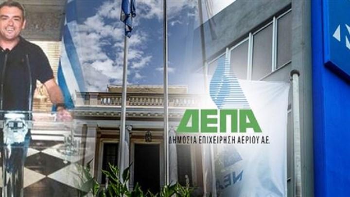 Κόντρα κυβέρνησης-αντιπολίτευσης για τον Πετσίτη