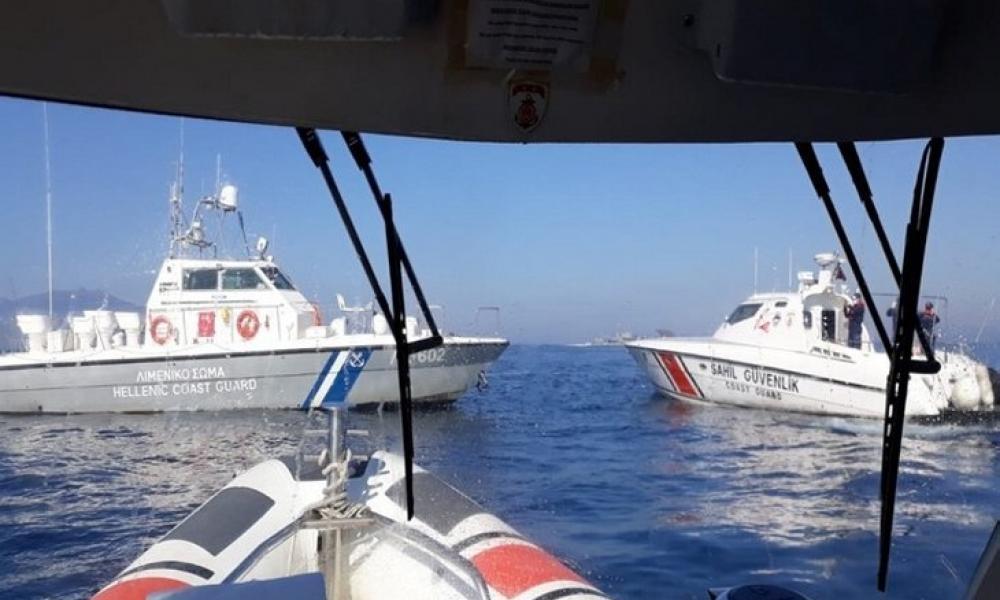 """Παραδοχή ήττας των Τούρκων: """"Οι Έλληνες σφράγισαν το Αιγαίο-Δεν περνάνε πλέον οι μετανάστες"""" – Βίντεο"""
