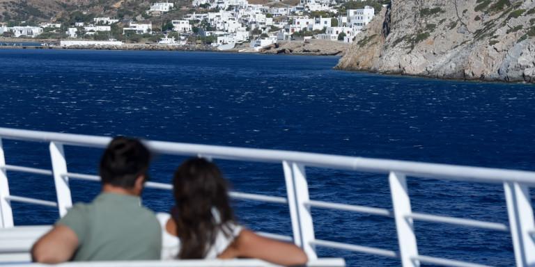 Χαλάρωση μέτρων στην ακτοπλοΐα – Περισσότεροι επιβάτες ανά πλοίο!
