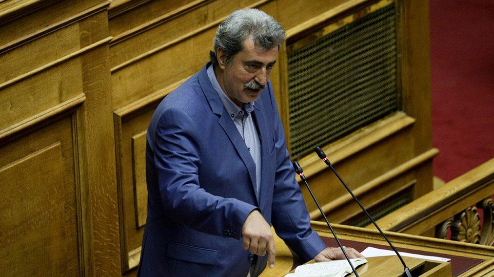 Άρση ασυλίας για Πολάκη: ΧΑΜΟΣ στην Επιτροπή Δεοντολογίας της Βουλής! (ΒΙΝΤΕΟ)