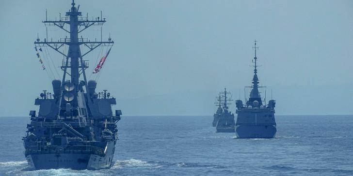 Η Τουρκία εμπαίζει την Ελλάδα η οποία έχει μετατραπεί σε έρμαιο των διαθέσεων της! Συμφώνησε να ακυρώσει ναυτικές ασκήσεις και μετά από λίγες ώρες ανακοίνωσε νέες!