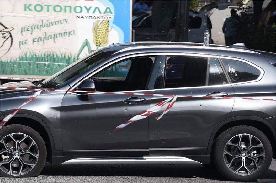 Δολοφονία στο Χαϊδάρι: Τι έδειξε η βαλλιστική για το καλάσνικοφ των εκτελεστών!