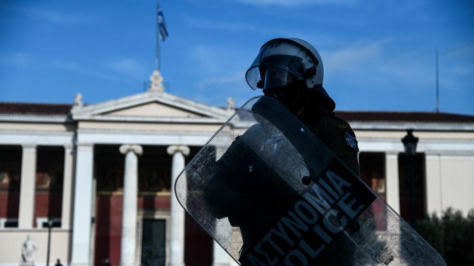Παπάγου: Συνέλαβαν Βέλγο που έφτιαχνε εμπρηστικό μηχανισμό εν όψει των εκδηλώσεων για τον Γρηγορόπουλο!