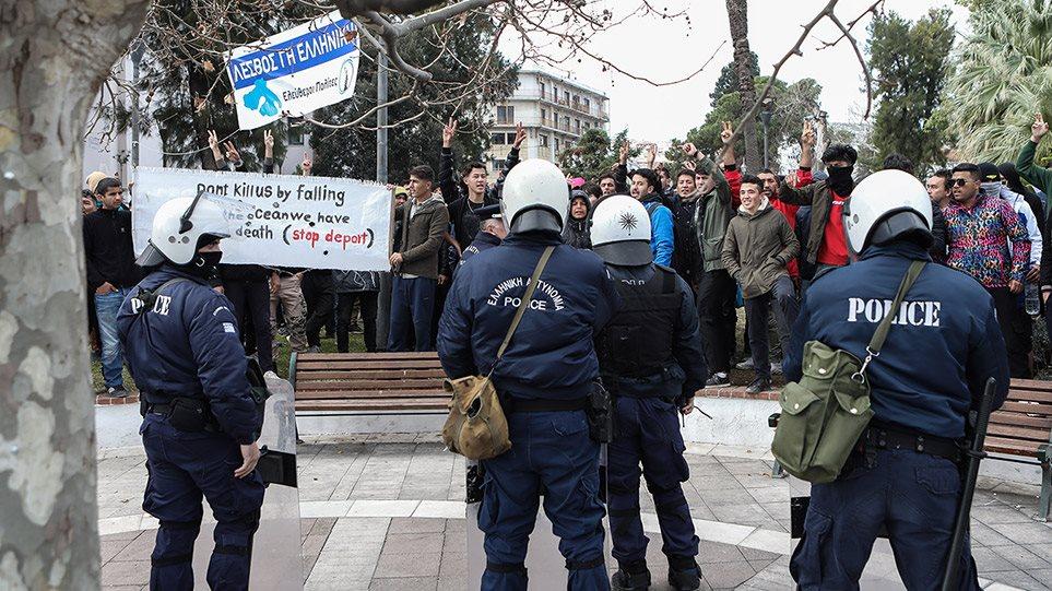 Αλλάζουν όλα στις συναθροίσεις: Αστυνομικοί με κάμερες και μεσολαβητής μεταξύ ΕΛΑΣ και διαδηλωτών!