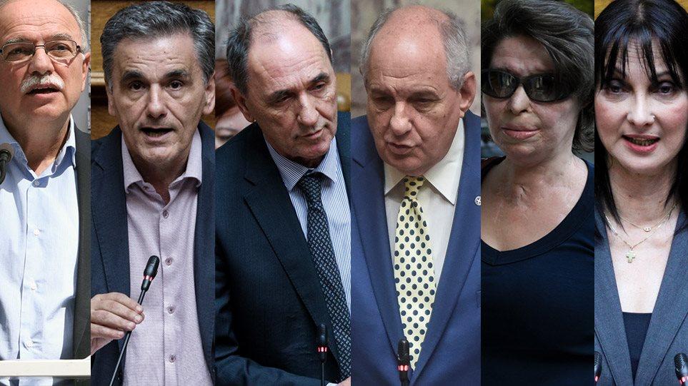 Πόθεν έσχες: Οι «κροίσοι» του ΣΥΡΙΖΑ, τα ακίνητα της Κούνεβα και τα χρέη Κουντουρά – Κουίκ! Δεκάδες ακίνητα, καταθέσεις που προκαλούν… ζάλη και χρέη!