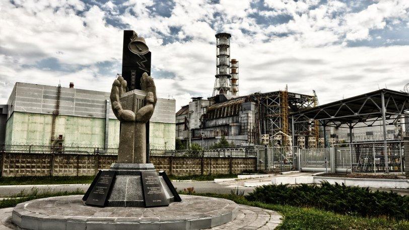 Ο εφιάλτης επιστρέφει: Ανησυχητικές αντιδράσεις ανιχνεύονται στα έγκατα του Τσερνόμπιλ