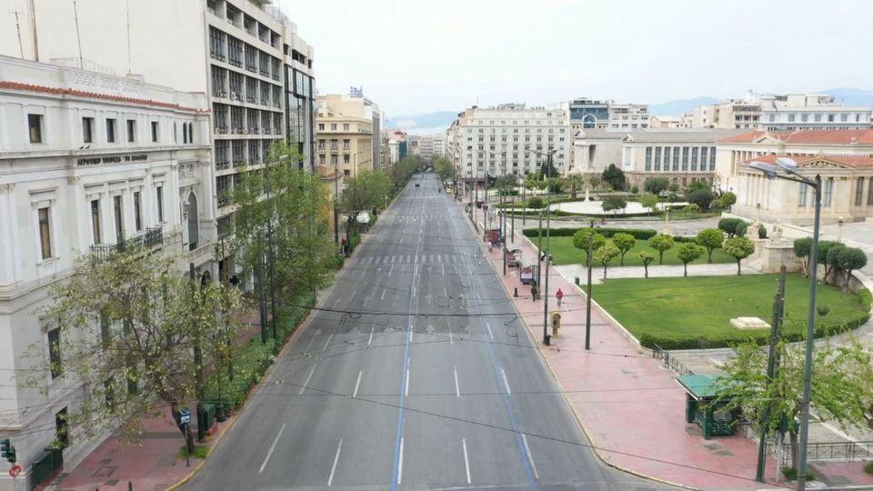 Lockdown: Μετά το Πάσχα η χαλάρωση των μέτρων – Θέμα ημερών οι ανακοινώσεις για τον οδικό χάρτη