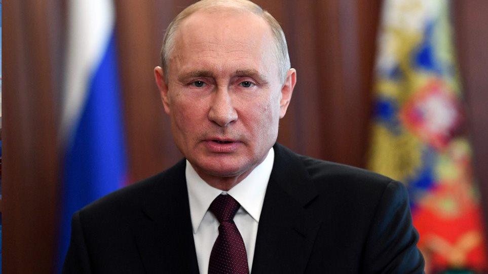 Κορωνοϊός: Το πρώτο εμβόλιο της Ρωσίας για την Covid-19 εγκρίθηκε, λέει ο Πούτιν!