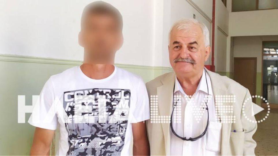Απόπειρα αρπαγής 14χρονου: Πώς κατάφερε να ξεφύγει από τους Βούλγαρους – Τι λέει ο πατέρας του