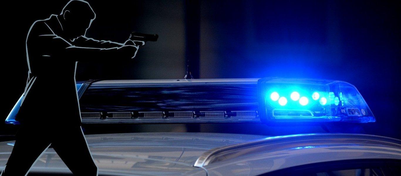 Αιματηρή συμπλοκή στην Πιπερίτσα Μεσσηνίας: 64χρονος πυροβόλησε και σκότωσε 18χρονο Αθίγγανο που είχε μπει σπίτι του!