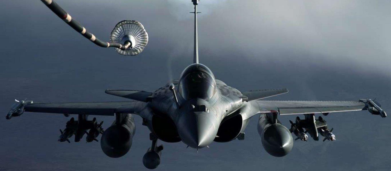 Άγκυρα: «ΗΑΕ και Σαουδική Αραβία χρηματοδότησαν την Ελλάδα με 2,5 δισ. ευρώ για να αγοραστούν τα Rafale»