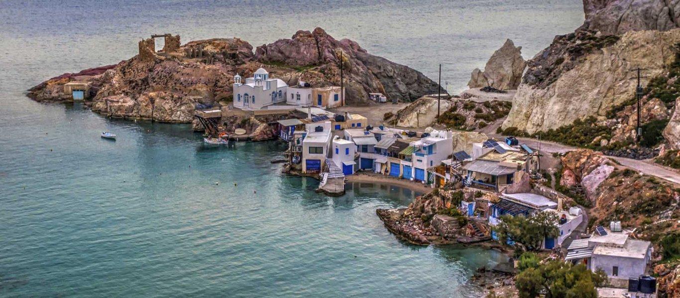 Telegraph: Πρώτη χώρα προορισμού η Ελλάδα μετά την καραντίνα – Το άρθρο «ύμνος» για την χώρα μας (φωτο)