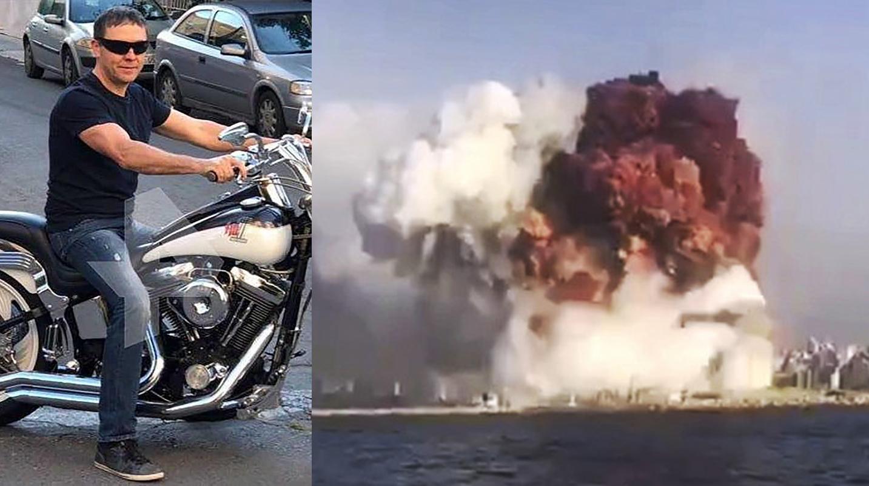 """Ραγδαίες εξελίξεις: Αναζητούν τον Ρώσο ιδιοκτήτη του πλοίου που μετέφερε την """"ατομική βόμβα"""" στον Λίβανο!"""