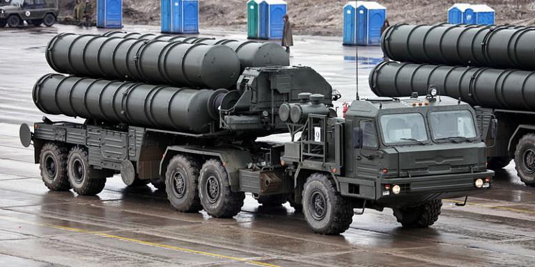 Η Τουρκία δεν μπορεί να εξάγει ξανά τους S-400 χωρίς τη συγκατάθεση της Ρωσίας!