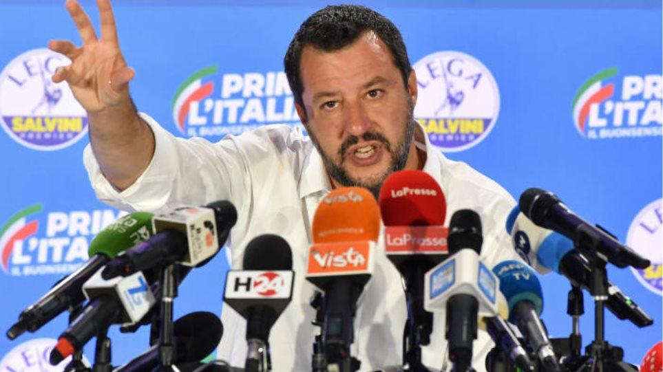 Πολιτική κρίση στην Ιταλία: Γιατί οι πρόωρες κάλπες ευνοούν τη Λέγκα του Σαλβίνι!
