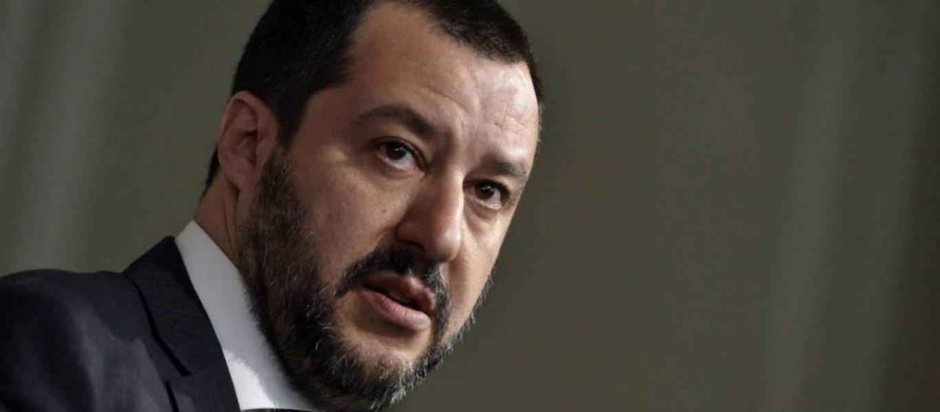 Πιο Έλληνας ο Μ.Σαλβίνι από τους Έλληνες πολιτικούς: «Έκοψε» τη Nutella γιατί έχει τουρκικά φουντούκια!