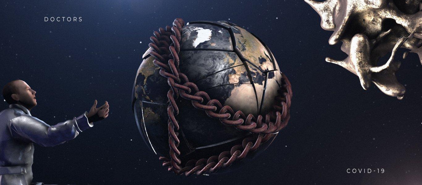 Πότε θα αρθούν τα «lockdown» στις μεγαλύτερες χώρες του κόσμου – Βγαίνουμε καλοκαίρι με «αναστολή» & βλέπουμε!