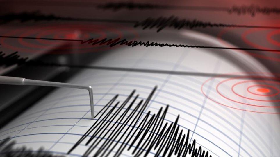 Σεισμός 4,7 Ρίχτερ στην Αιτωλοακαρνανία: «Ταρακουνήθηκε» η Αμφιλοχία!