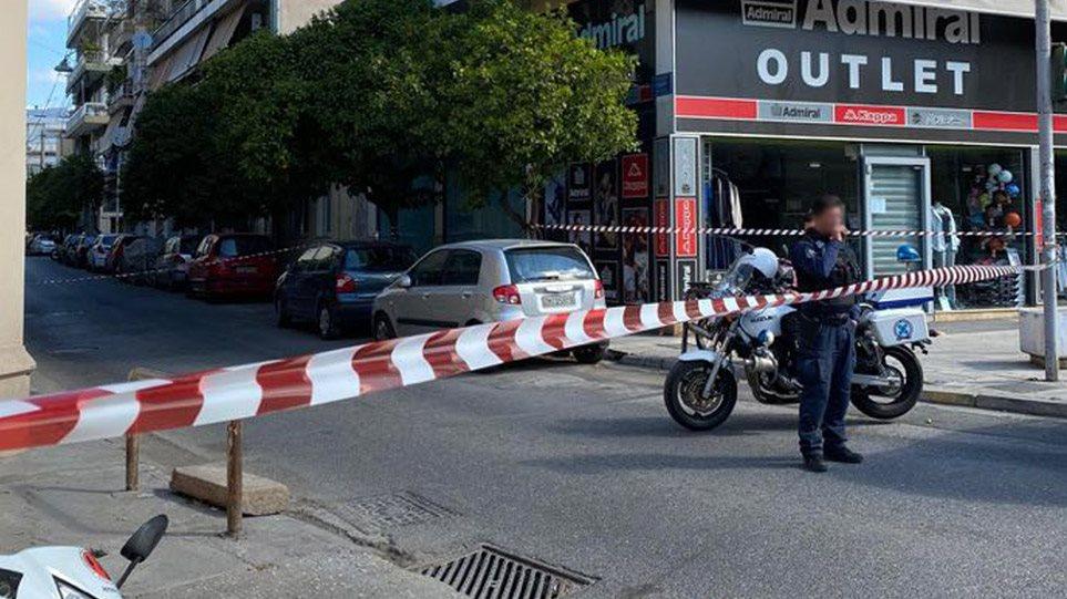 Τρομοκρατία: Βρέθηκαν μέχρι και αντιαρματικά στα Σεπόλια και τα Εξάρχεια! (φωτο)