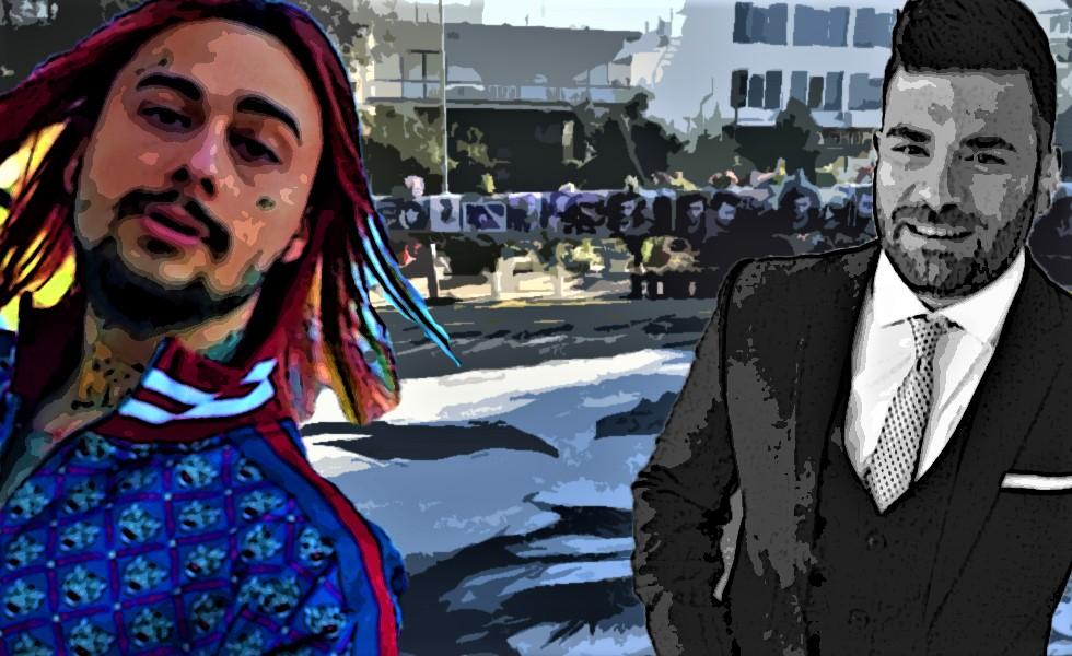 Sin Boy-Παντελίδης: Παρά την ασεβή ανάρτηση, η οικογένειά του έδωσε άδεια να χρησιμοποιήσει τραγούδι του Παντελή! (ΒΙΝΤΕΟ)