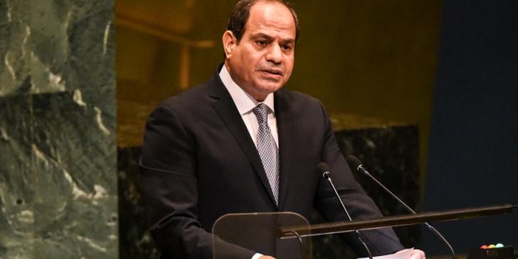 Αίγυπτος: Οι συμφωνίες Τουρκίας-Λιβύης είναι άκυρες -Ζητά από τον ΟΗΕ να μην πρωτοκολληθούν