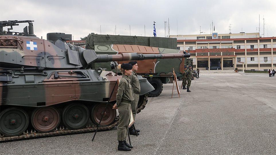 Λιβύη: Έτοιμη η Ελλάδα να μετάσχει σε αποστολή επιτήρησης του εμπάργκο όπλων!