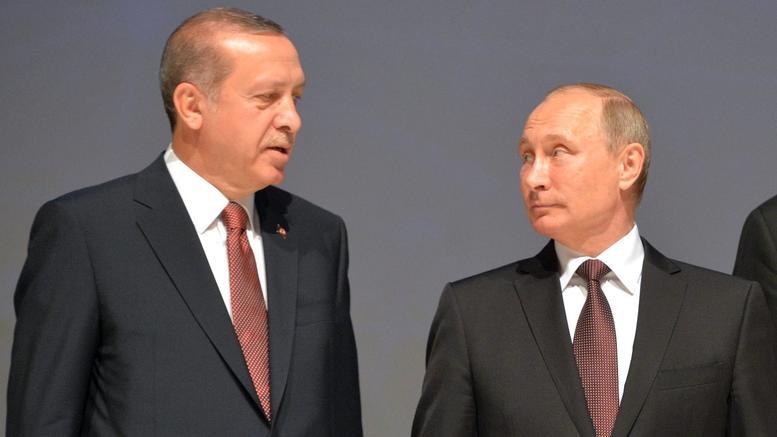 «Βόμβα» Ερντογάν: Δεν αναγνωρίζει την προσάρτηση της Κριμαίας! – Προς νέα ρήξη με τη Μόσχα!