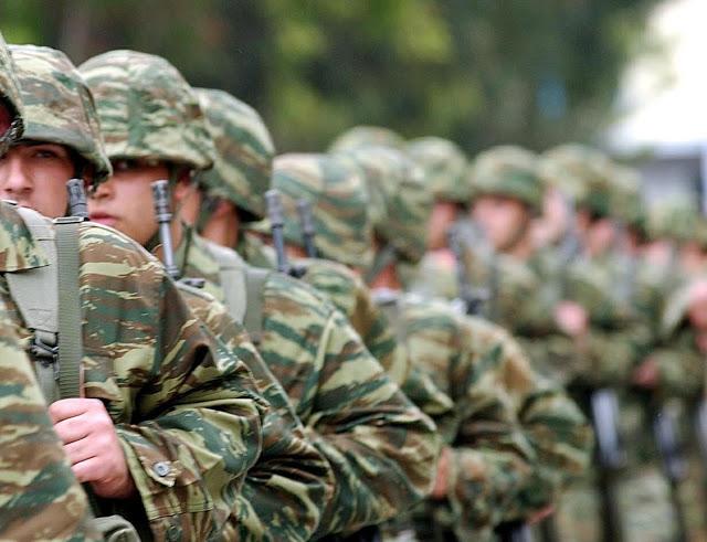 """Η επιστολή εν ενεργεία στρατιωτικού στο """"Alerttv"""" για το ΕΚΤΑΚΤΟ δώρο Πάσχα: """"Ξεχνάτε γρήγορα, αλλά εμείς θα συνεχίζουμε να βάζουμε πλάτη για την πατρίδα!"""""""