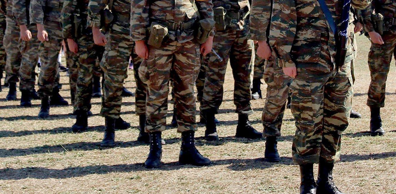 Ελλάδα: Χάνουν τις δουλειές τους στρατιωτικοί, τεχνίτες και διευθυντικά στελέχη! Μελέτη της ΓΣΕΕ προειδοποιεί το ποιοι κινδυνεύουν με το φάσμα της ανεργίας!