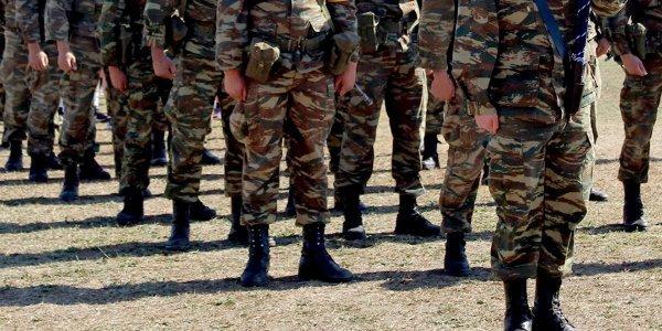 Τουλάχιστον 60.000 στρατιωτικοί δεν πληρώθηκαν τα νυχτερινά τους (BINTEO)