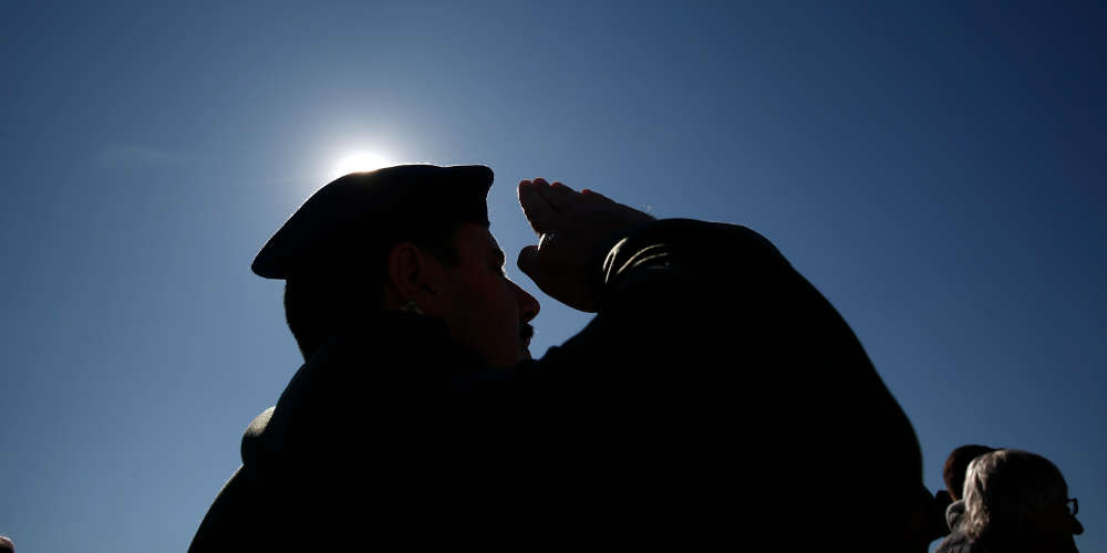 ΚΥΣΕΑ – Είναι οριστικό: Αυξήθηκε κατά 3 μήνες η θητεία στο Στρατό Ξηράς – Ποιοι εξαιρούνται