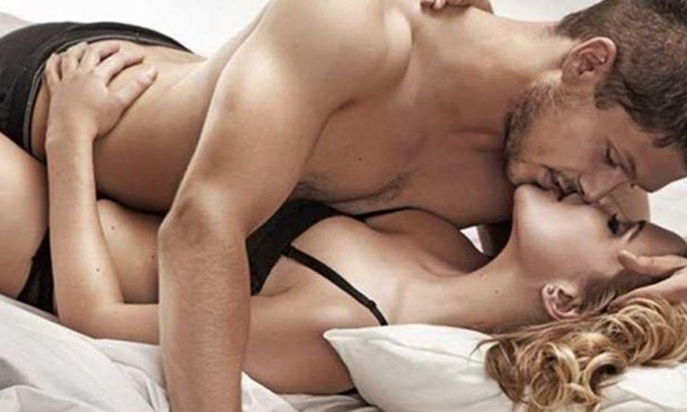 6 είδη σεξ που πρέπει να κάνεις στη ζωή σου!