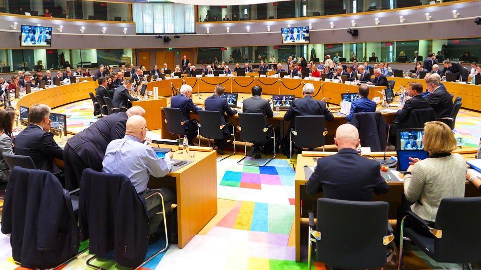 Η Ευρώπη έτοιμη για πιο σκληρές κυρώσεις κατά της Τουρκίας!