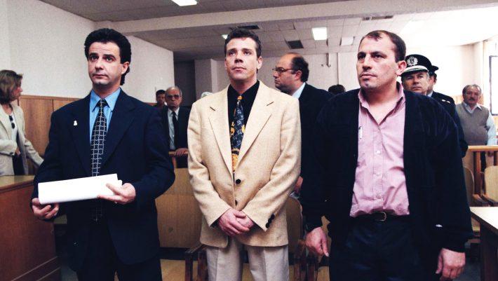 Δολοφονική μηχανή: Ο πιο ψυχρός Έλληνας εκτελεστής που βρέθηκε τσιμεντωμένος απ' τη Μαφία! (φωτο)
