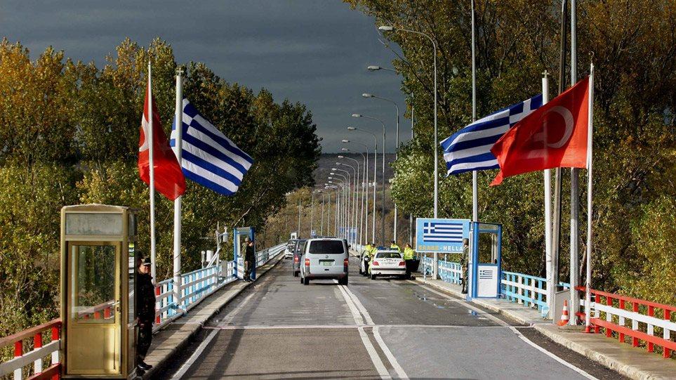 Κορωνοϊός: Η Τουρκία έκλεισε τα χερσαία σύνορα με Ελλάδα και Βουλγαρία!