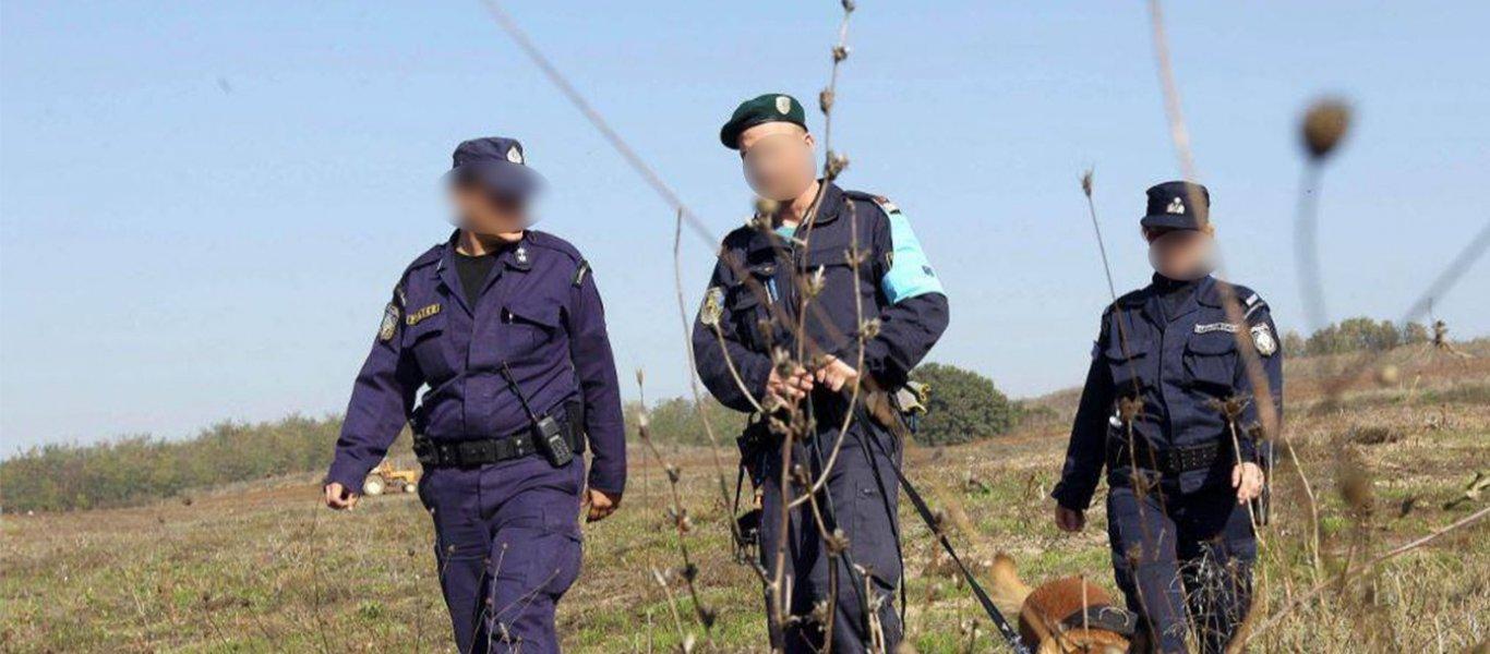 Η κυβέρνηση προσλαμβάνει 280 συνοριοφύλακες για την… Αττική & την Πελοπόννησο!