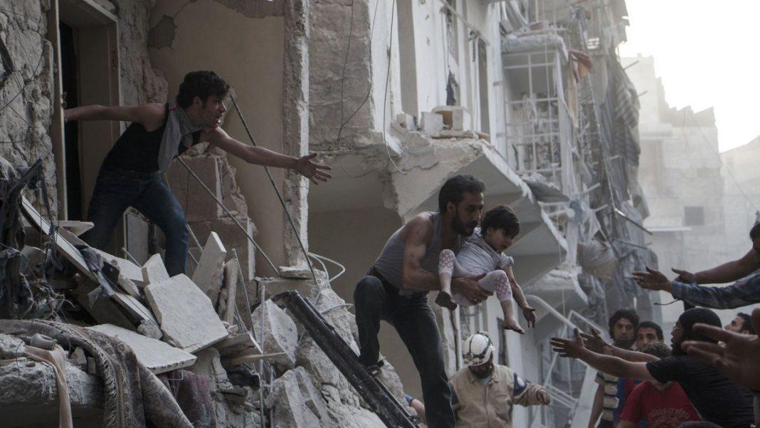 Έκθεση-κόλαφος της Διεθνούς Αμνηστίας: «Η Τουρκία εξαναγκάζει Σύρους να επιστρέψουν στην αιματοχυσία!»