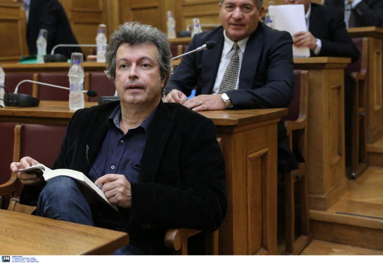Τατσόπουλος: Πιο κρίσιμη η κατάστασή του σήμερα -Οι τελευταίες πληροφορίες