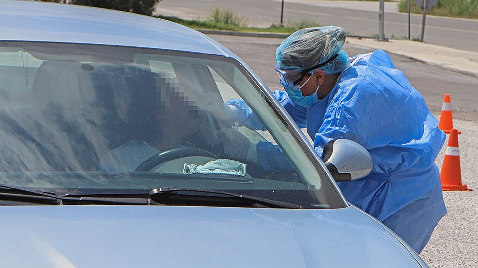 Κορωνοϊός: Τα εισαγόμενα κρούσματα και το μέτρο που θα ανακόψει την είσοδο σε φορείς του ιού!