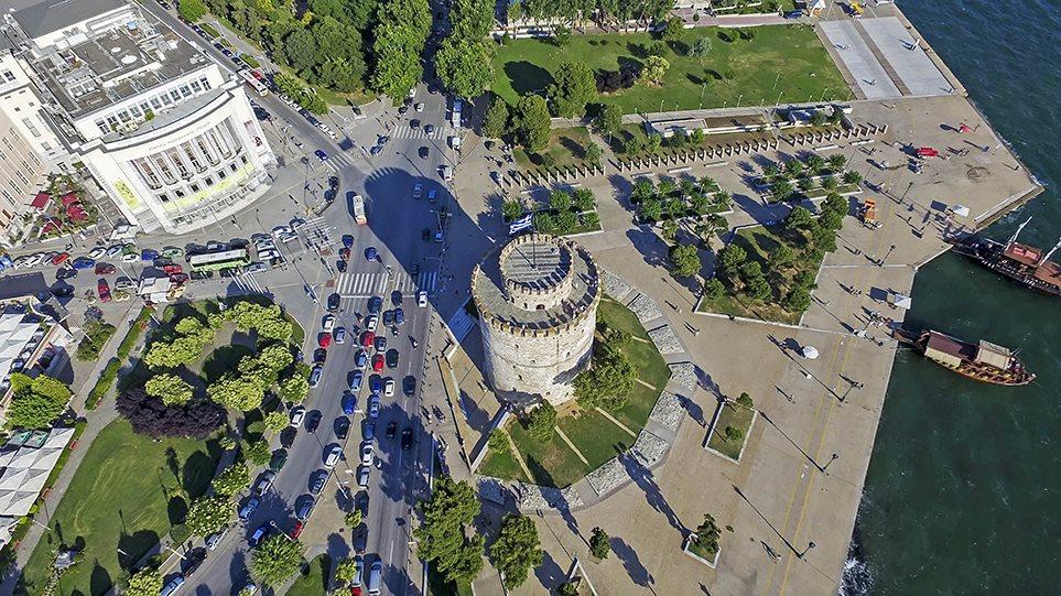 ΣΟΚΑΡΟΥΝ τα ευρήματα κορωνοιού στα λύματα της Θεσσαλονίκης! ΔΕΙΤΕ τι βρήκαν οι επιστήμονες!