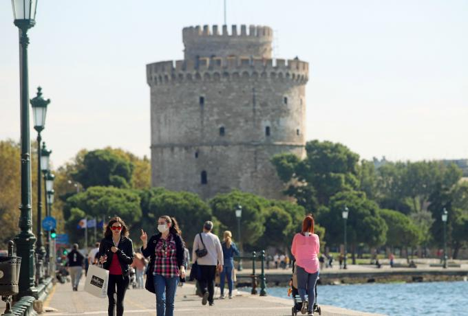 Lockdown στην Καστοριά – Συναγερμός σε Θεσσαλονίκη, Σέρρες, Ιωάννινα, Λάρισα, Βοιωτία!