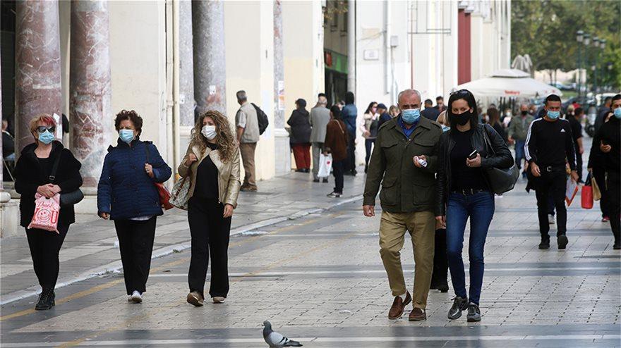 Κορωνοϊός – Lockdown: Απαγόρευση κυκλοφορίας για να «μη γίνουμε Μπέργκαμο» (BINTEO)