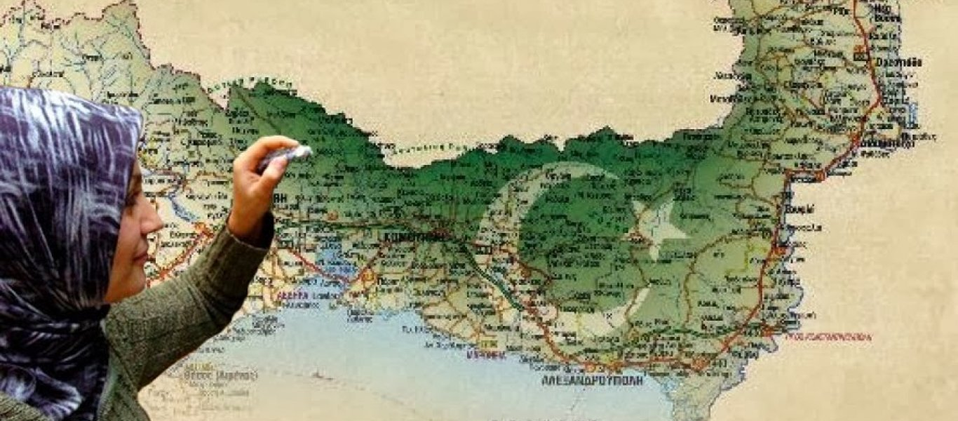 Κατάπτυστο ρεπορτάζ του Al Jazeera: «Αμφισβητούμενος χώρος η Θράκη – Οι Έλληνες καταπατούν τα δικαιώματα των Τούρκων»!