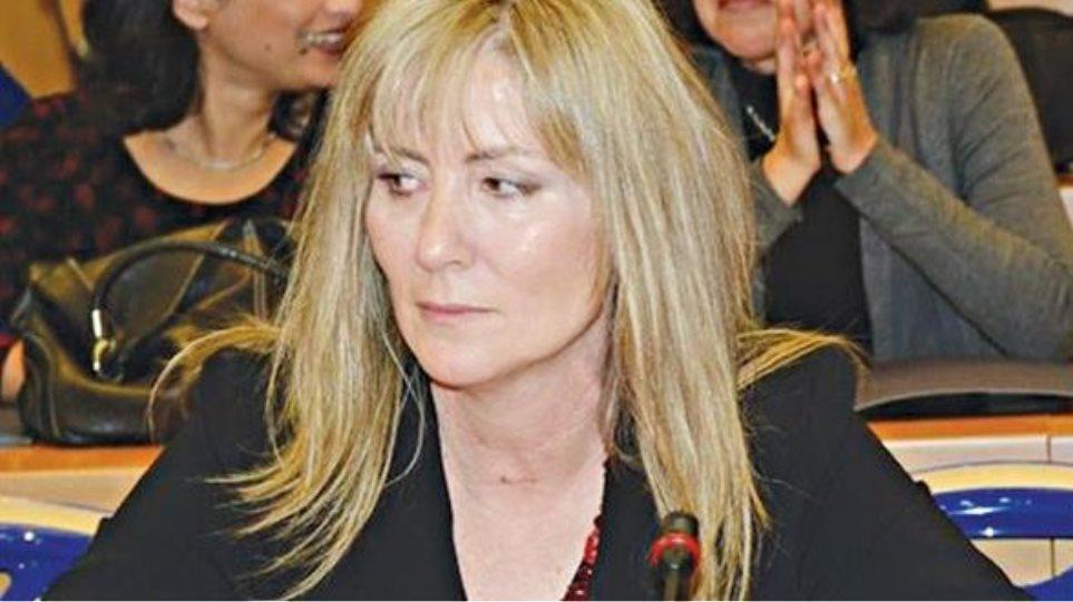 Δικογραφία Novartis: Το Συμβούλιο Εφετών αποφάσισε να την αφήσει στα χέρια της Τουλουπάκη