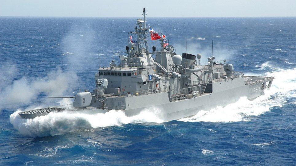 Καστελόριζο-Θερμό επεισόδιο: Σε δύο ομάδες τα τουρκικά πλοία στη «θερμή» ζώνη – Αύριο ο απόπλους του Oruc Reis!