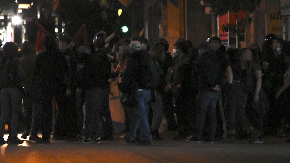 ΕΛΑΣ: Παραπλανητικό τηλεφώνημα προκάλεσε τα επεισόδια στην Κυψέλη – Συνελήφθη 52χρονος (BINTEO)
