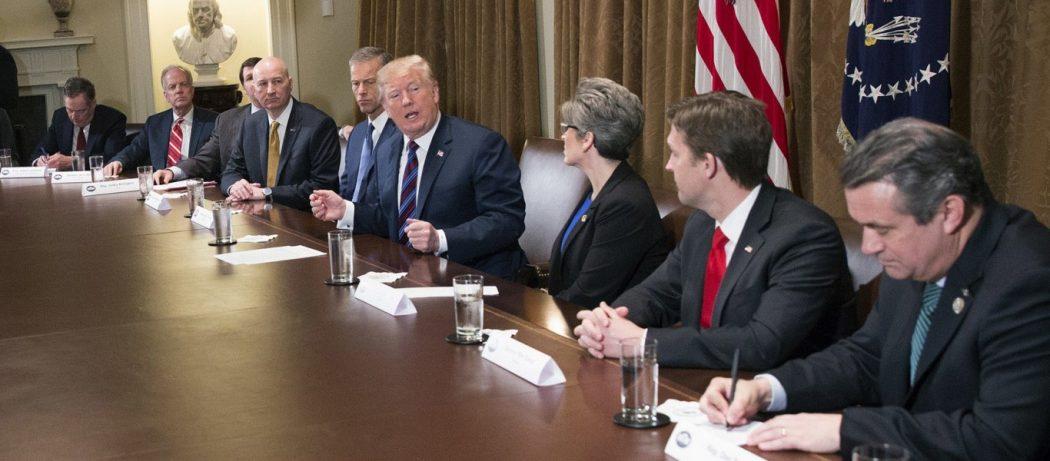 Λευκός Οίκος: Την Τρίτη ανακοινώνονται οι κυρώσεις ΗΠΑ κατά Τουρκίας και αποφασίζεται το μέλλον της μέσα στο ΝΑΤΟ!
