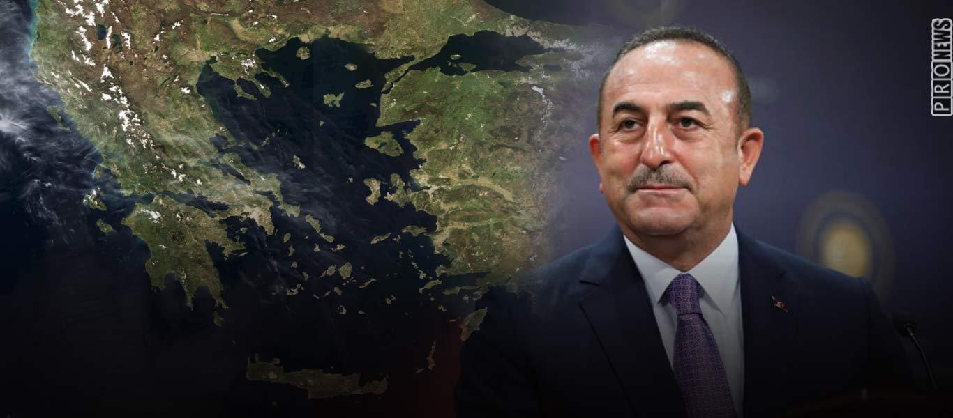 Τουρκικό ΥΠΕΞ: «Στις διαπραγματεύσεις θα μιλήσουμε για όλα με την Ελλάδα – Τα θέλουμε όλα…»