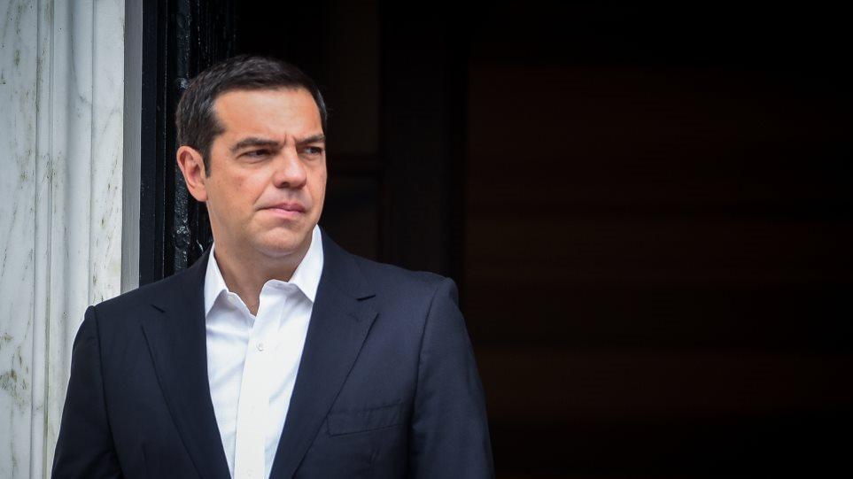 ΣΥΡΙΖΑ: Διαψεύδει ότι ο Τσίπρας μετακόμισε στα Λεγραινά- ΝΔ: Ας μας πει αν νοίκιασε και από ποιον