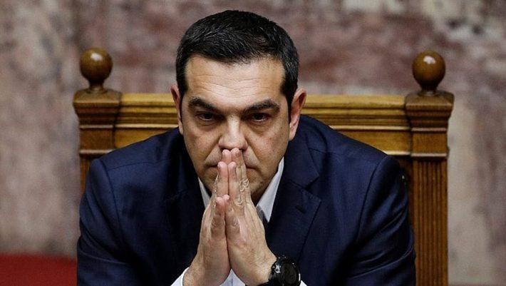 ΤΕΛΟΣ και με τη βούλα από τον ΣΥΡΙΖΑ ο πρώην υπουργός!